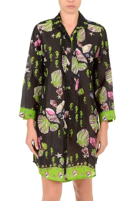 Dámské letní košilové šaty Lilli z kolekce Iconique