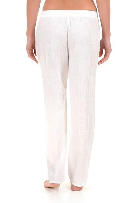 Dámské lněné kalhoty Sherie z kolekce Iconique