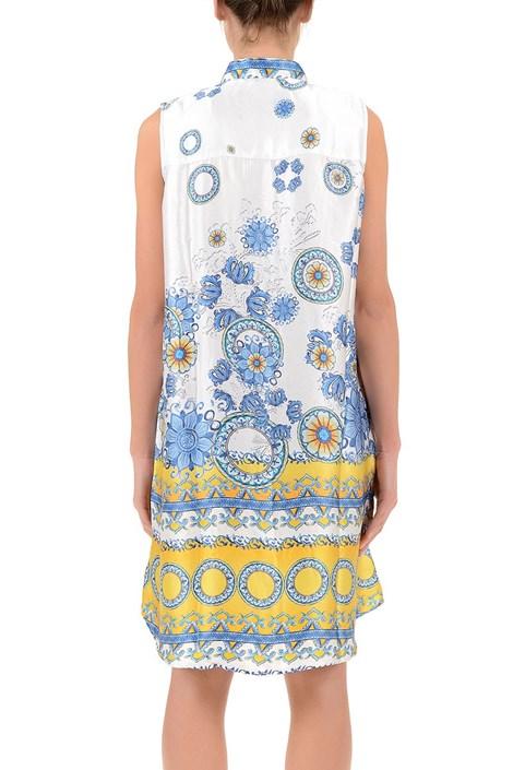 Dámské letní košilové šaty Flossie z kolekce Iconique