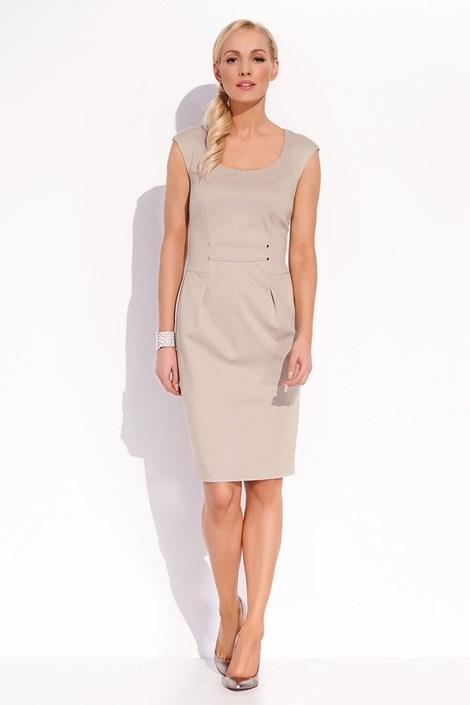 Dámské luxusní šaty Kendra 20