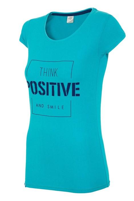 Dámské sportovní triko Positive