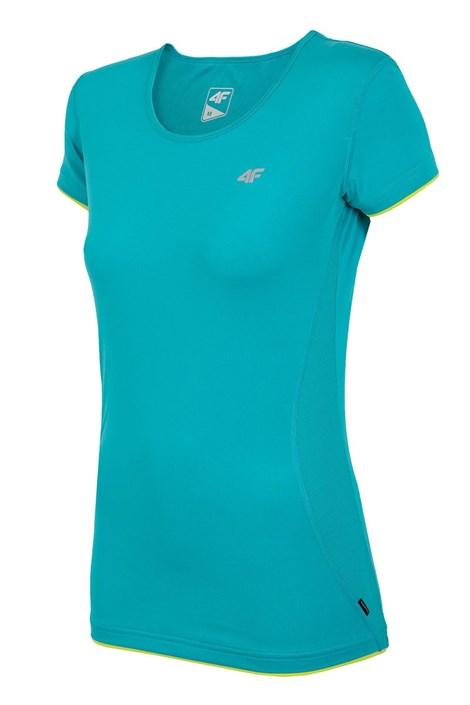 Dámské sportovní triko Fitness 4f
