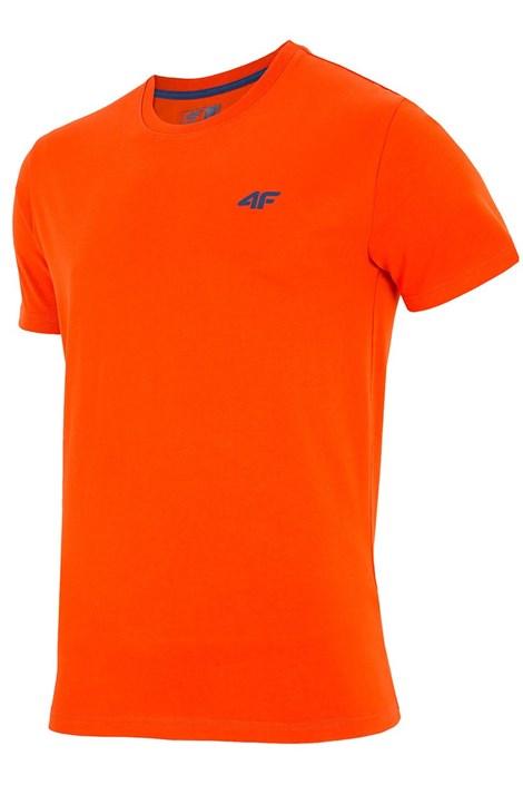 Pánské sportovní triko s krátkým rukávem