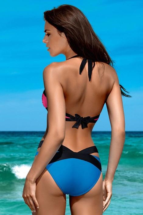 Horní díl dámských plavek Jessica s vyztuženými košíčky