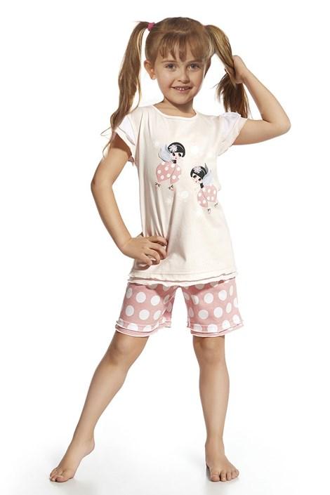 Dívčí pyžamko Ladybirds