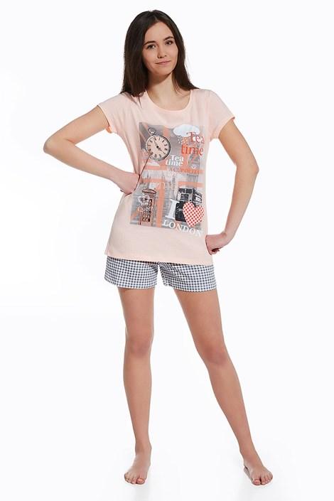 Dívčí pyžamo London