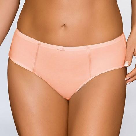 Kalhotky Maia Pink lehce stahovací