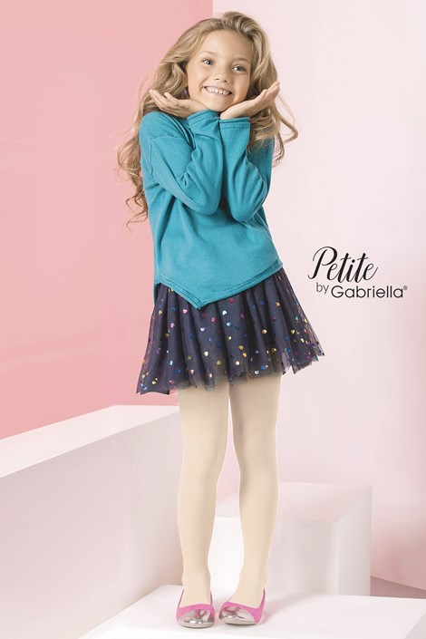 Dívčí punčochové kalhoty Ella