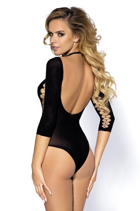 Erotické body Muriel Black