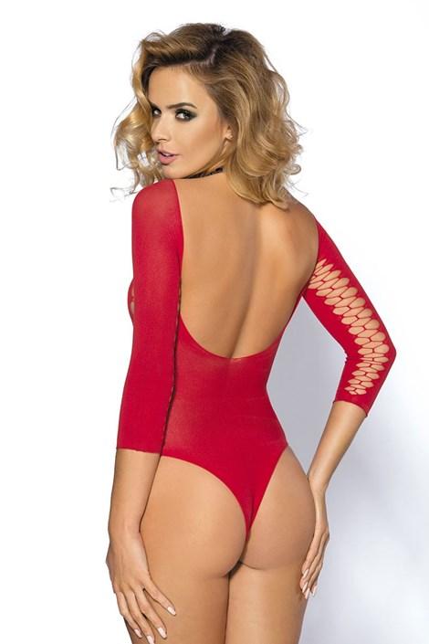 Erotické body Muriel Red