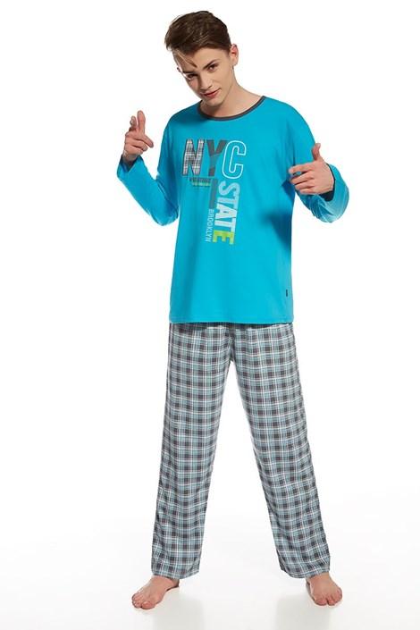 Chlapecké pyžamo New York