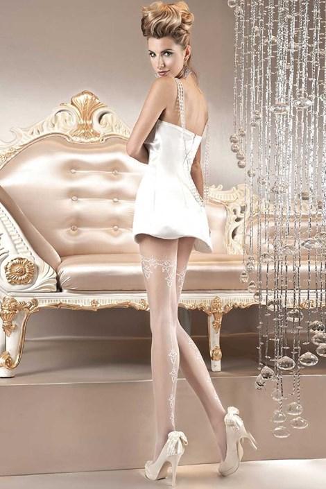 Luxusní punčochové kalhoty Pearl 110