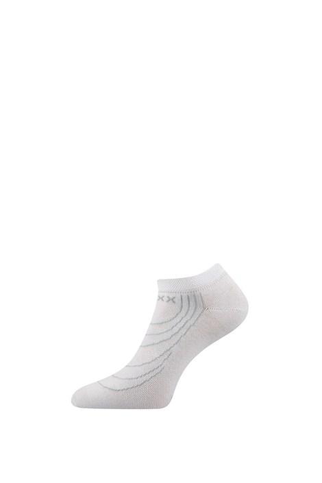 3pack ponožek Rex 02 bílá
