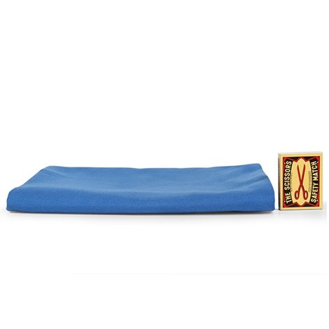 Funkční ručník a osuška modrá