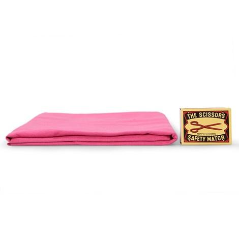 Funkční ručník a osuška růžová