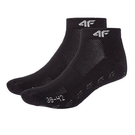 Dámské sportovní kotníčkové ponožky 4f 2pack