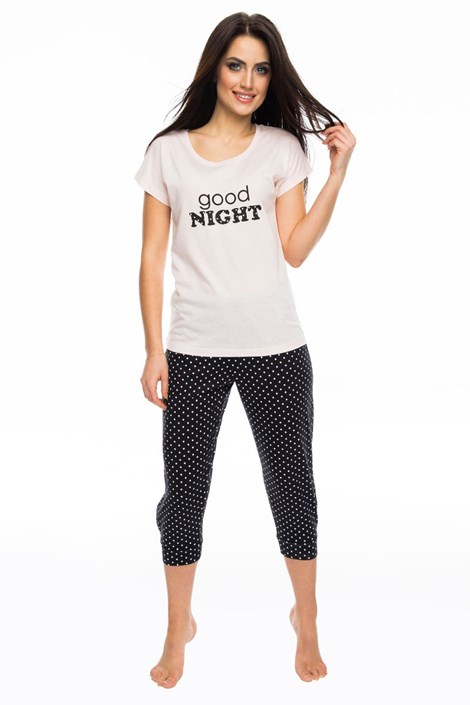 Dámské pyžamo Good Night