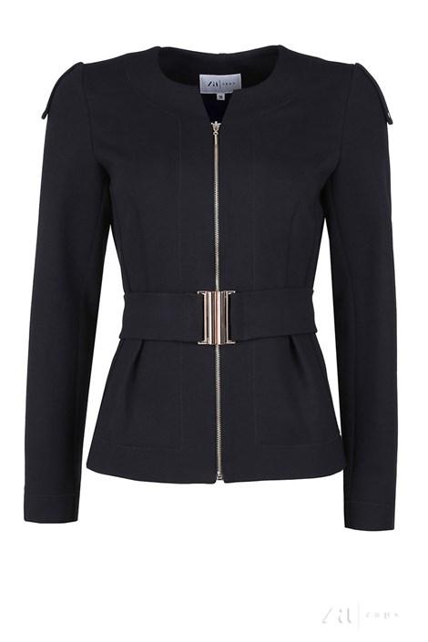 Dámský luxusní kabátek Sibil 04