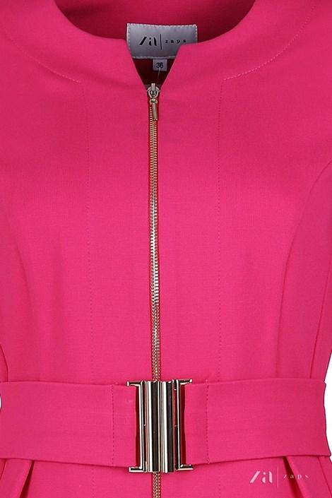 Dámský luxusní kabátek Sibil 26