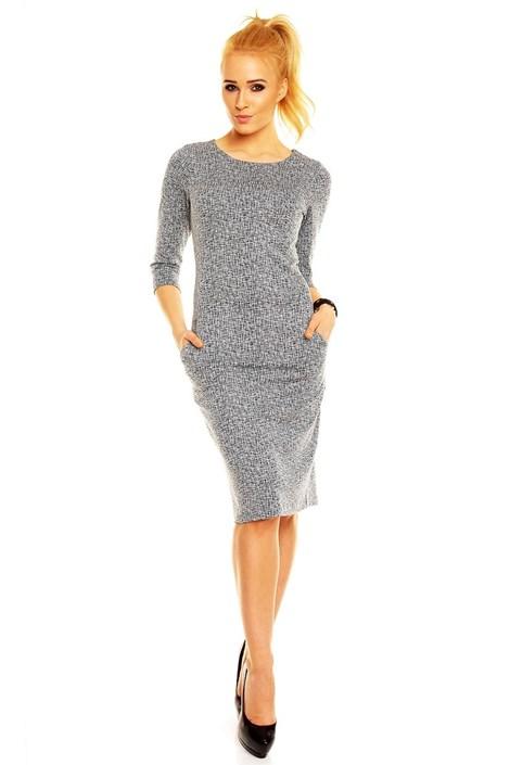 Elegantní dámské šaty Simona