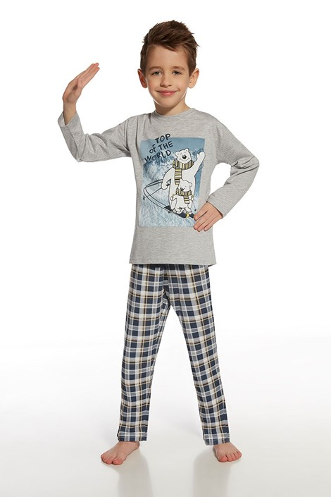 Chlapecké pyžamo Top of the World