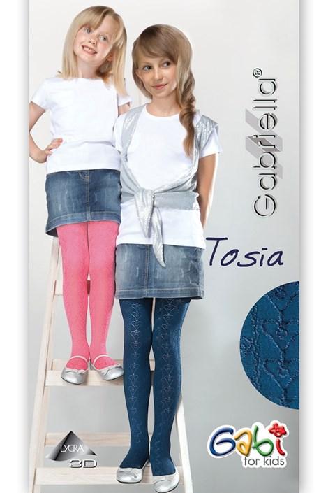 Dívčí punčochové kalhoty Tosia