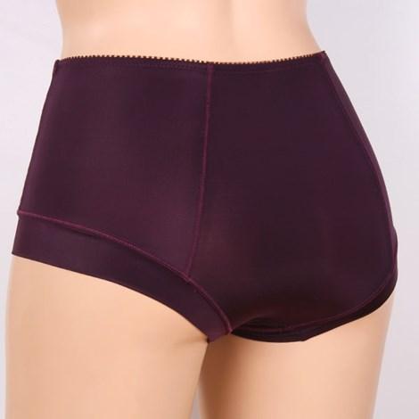 Kalhotky Violet 3D klasické vyšší