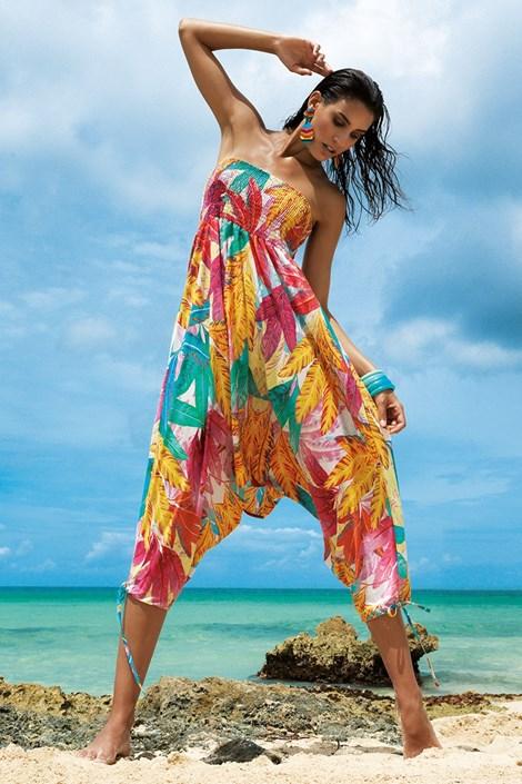 Dámské plážové šaty 4 v jednom Eleanor z kolekce Vacanze