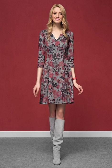 Dámské romantické šaty Vena