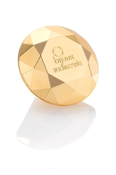 Bijoux Indiscrets 21 Vibrační diamant