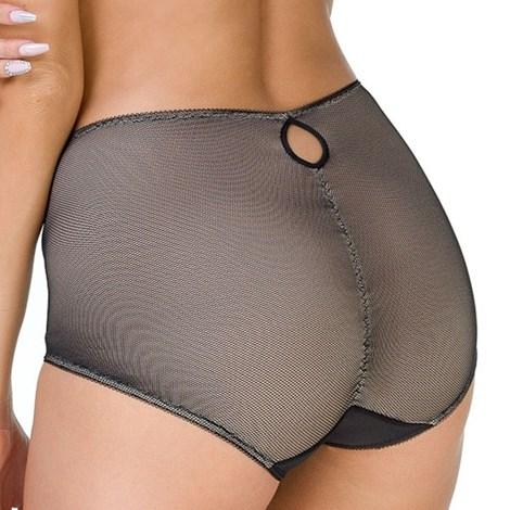 Kalhotky Womanity klasické vyšší