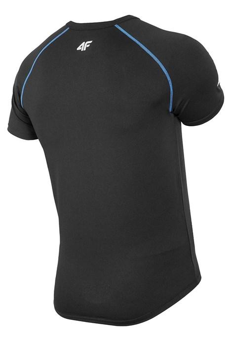 Pánské sportovní triko TD black