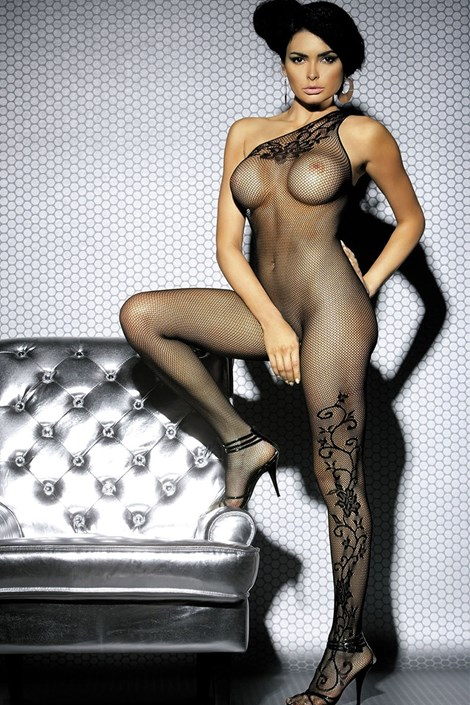 Bodystocking Sofie
