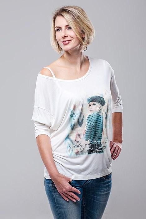 Dámské triko Vendy