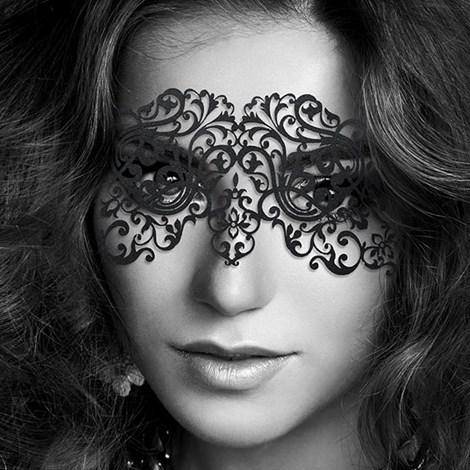 Bijoux Indiscrets Originální maska Dalila