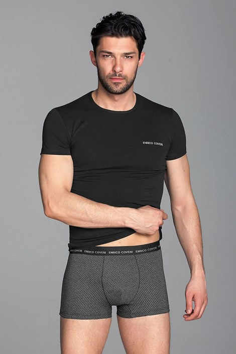 Pánský set Paolo2 - triko, boxerky