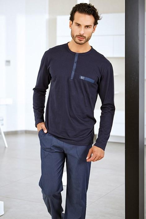 Pánské italské pyžamo Salvatore