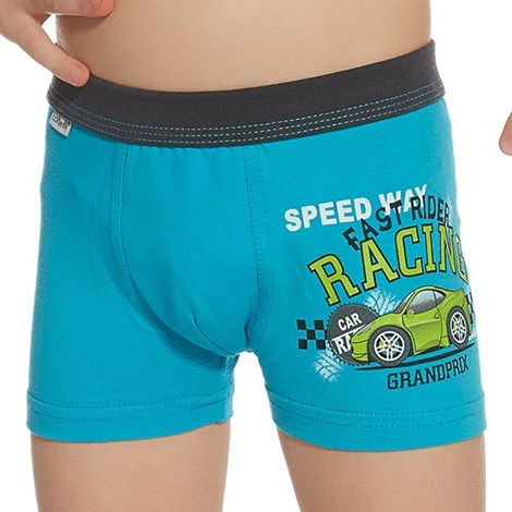 Chlapecké boxerky Fast2 146
