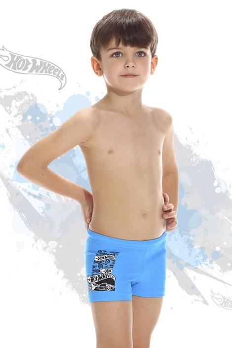 Plavky chlapecké Fast tyrkysové