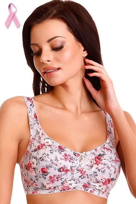 Podprsenka po ablaci prsou - protetická Florence