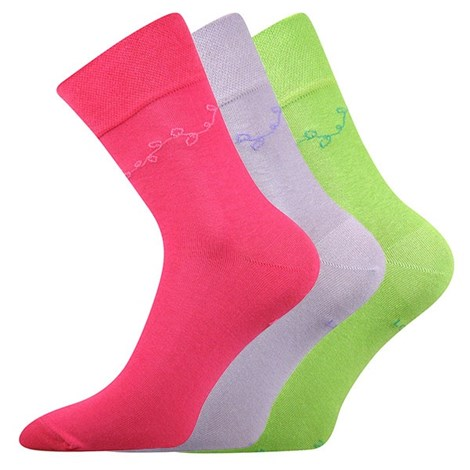 3 pack ponožek Fola B