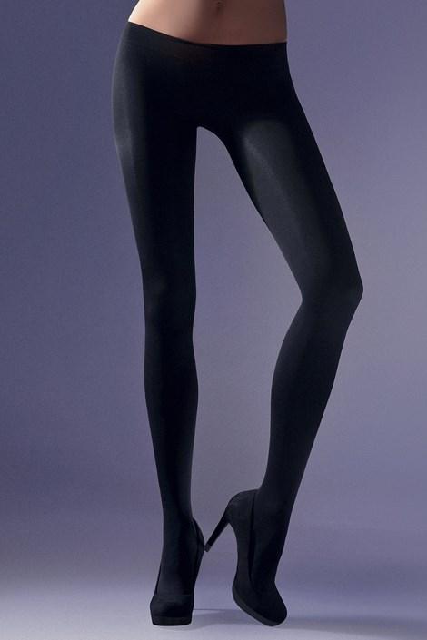 Bokové punčochové kalhoty 40 DEN