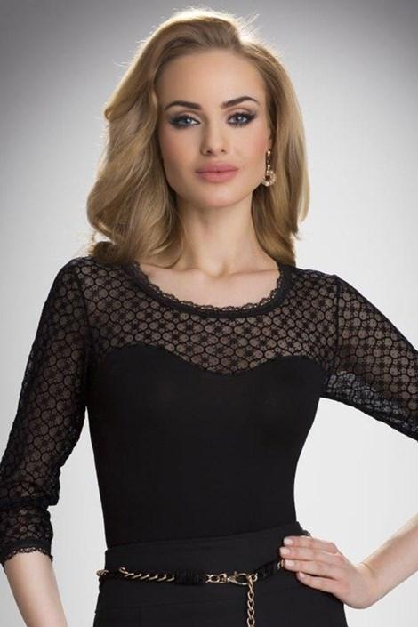 Dámské krajkové triko Isadora