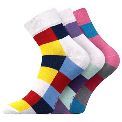 3pack ponožek Jana Mix 34