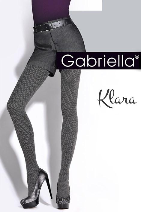 Punčochové kalhoty Klára