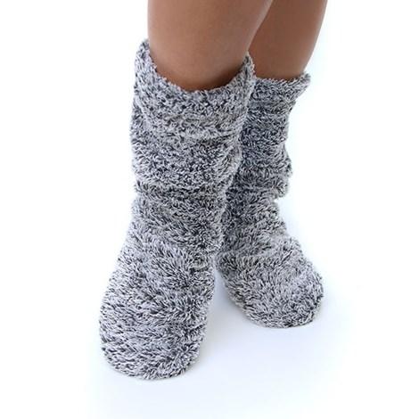 Hřejivé ponožky Lota Melange