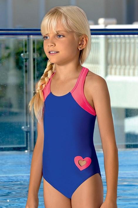 Dívčí plavky Denisse M58