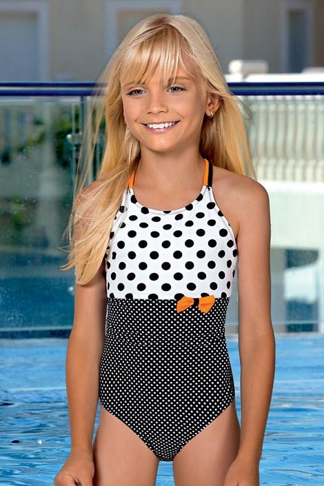 Dívčí plavky Nicolette M62