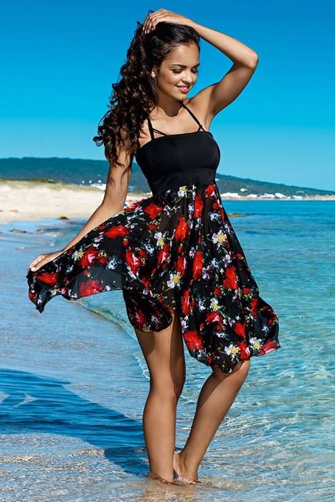 Plážové šaty Margaret 2