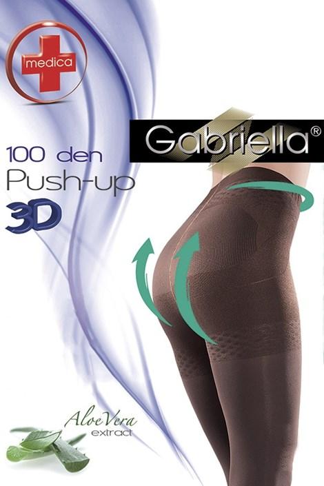 Punčochové kalhoty Push–Up 100 DEN